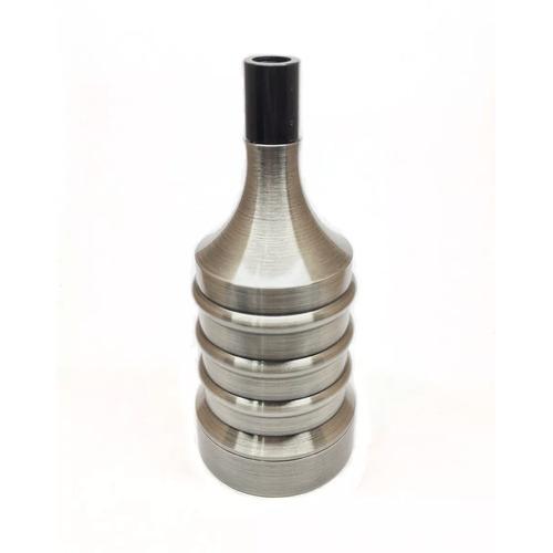 portalámparas + lamparas filamento carbono vintage antigua