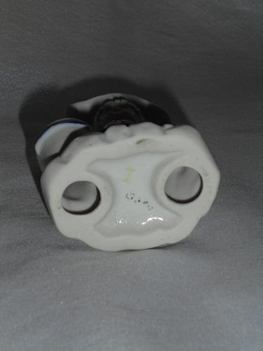 portalapicera de porcelana japonesa para escritorio muñeca