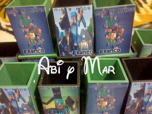portalapices personalizados con personajes o foto precio x10