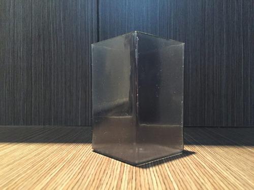 portalápices rectangular plastico x194 unidades