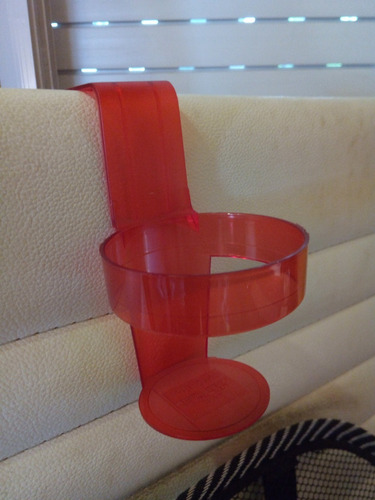 portalata auto botella jarro posa vaso universal