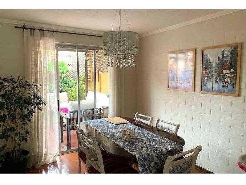 portales de santa ana / colegio terraustral oeste 3d+3b condominio con gran seguridad!!