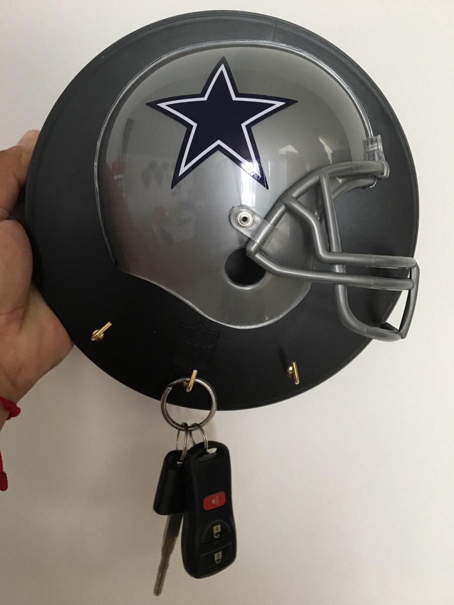 Portallaves Casco Dallas Cowboys Nfl -   350.00 en Mercado Libre 6eb72b6dd68