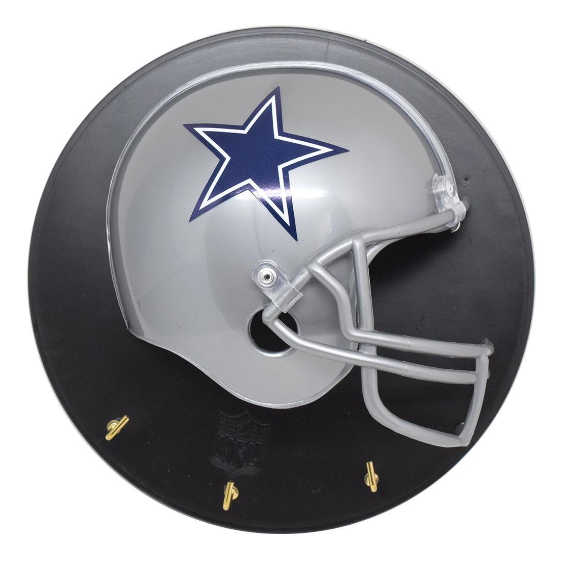 Portallaves Dallas Cowboys Vaqueros Nfl -   319.00 en Mercado Libre 14b234cbf2e