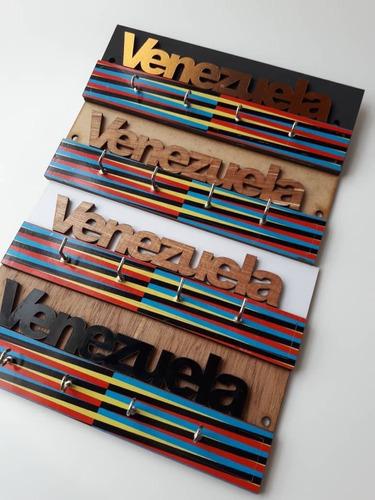 portallaves venezuela con vinil en mdf decora regalo repisa