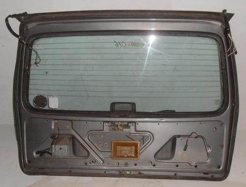 portalón volvo 240 gl station wagon año 1987-1991