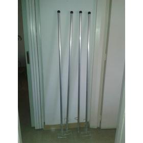 Portamopas Industrial Cabo Aluminio