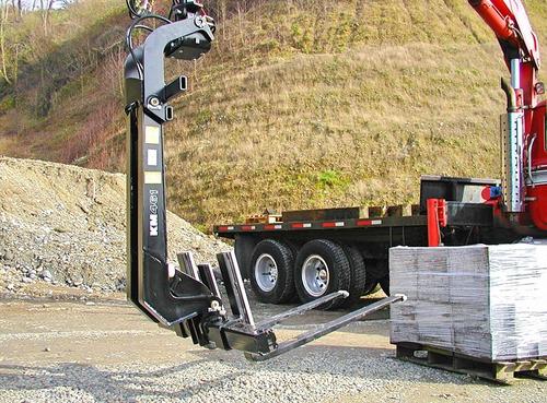 portapallet kinshofer capacidad 3 toneladas- ebossa grúas --