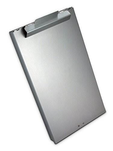 portapapeles de almacenamiento redi-rite  de aluminio recic