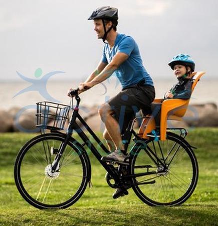 portapaquete regulable bicicleta aluminio 26-29 equipaje