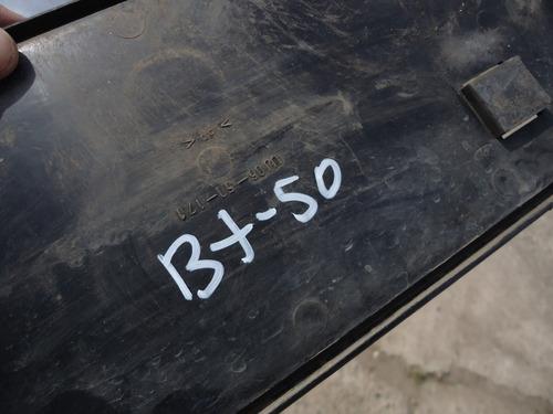 portapatente bt50 2010 - detalles - lea descripción
