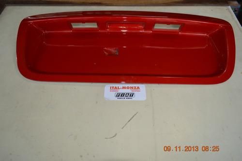 portapatente original fiat siena 01/04 pintadas de fabrica