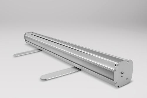 portapendón roll up 100x200cm (sin impresión)