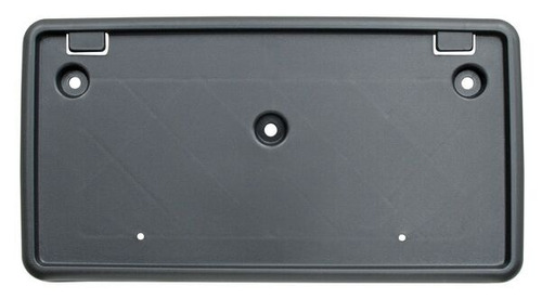portaplaca delantero jeep liberty 2002-2003-2004