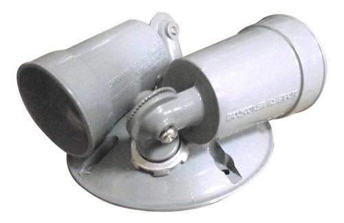 portareflector doble  lch-2f-150 megawatt (ue=60)