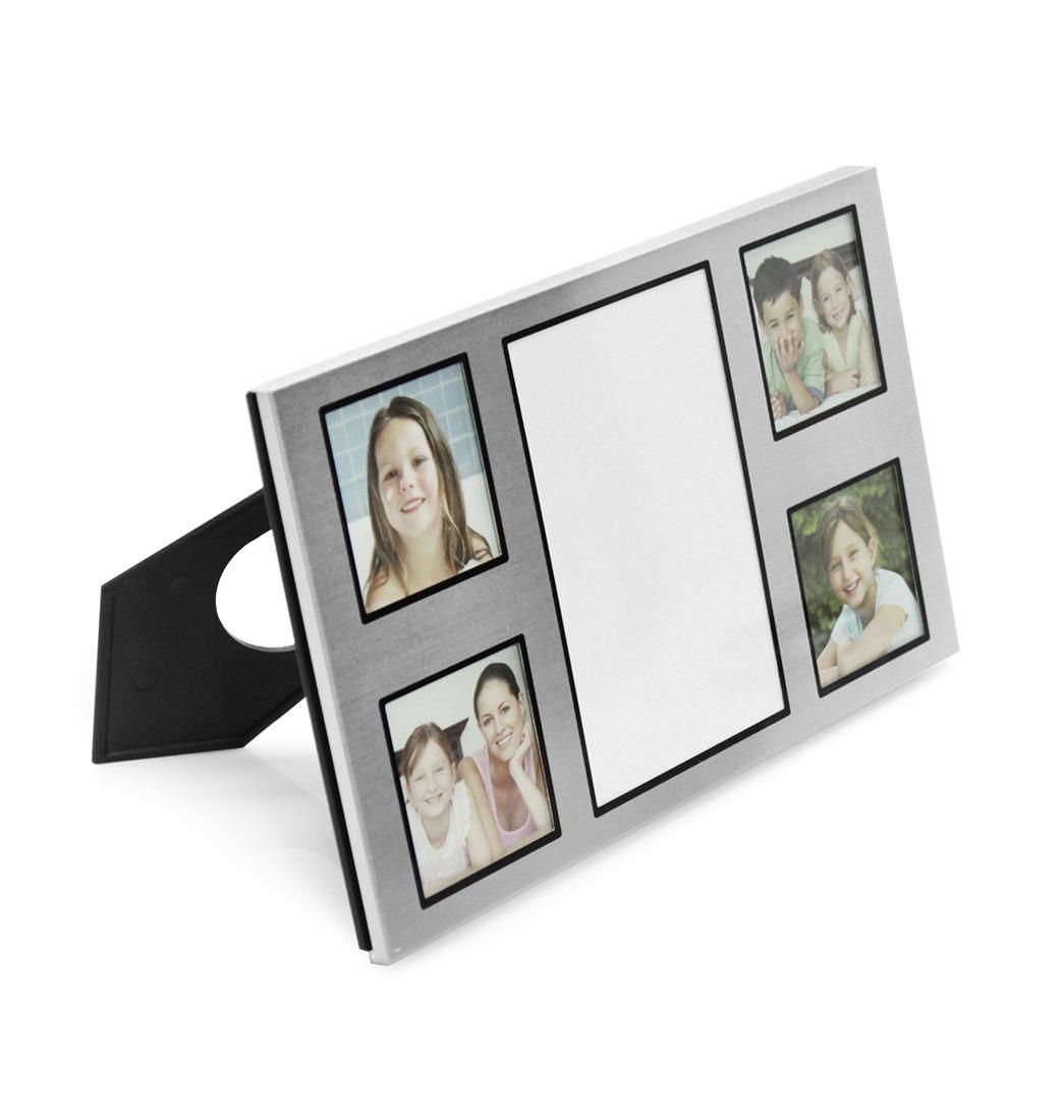 Portaretrato Aluminio Collage - $ 39.060 en Mercado Libre