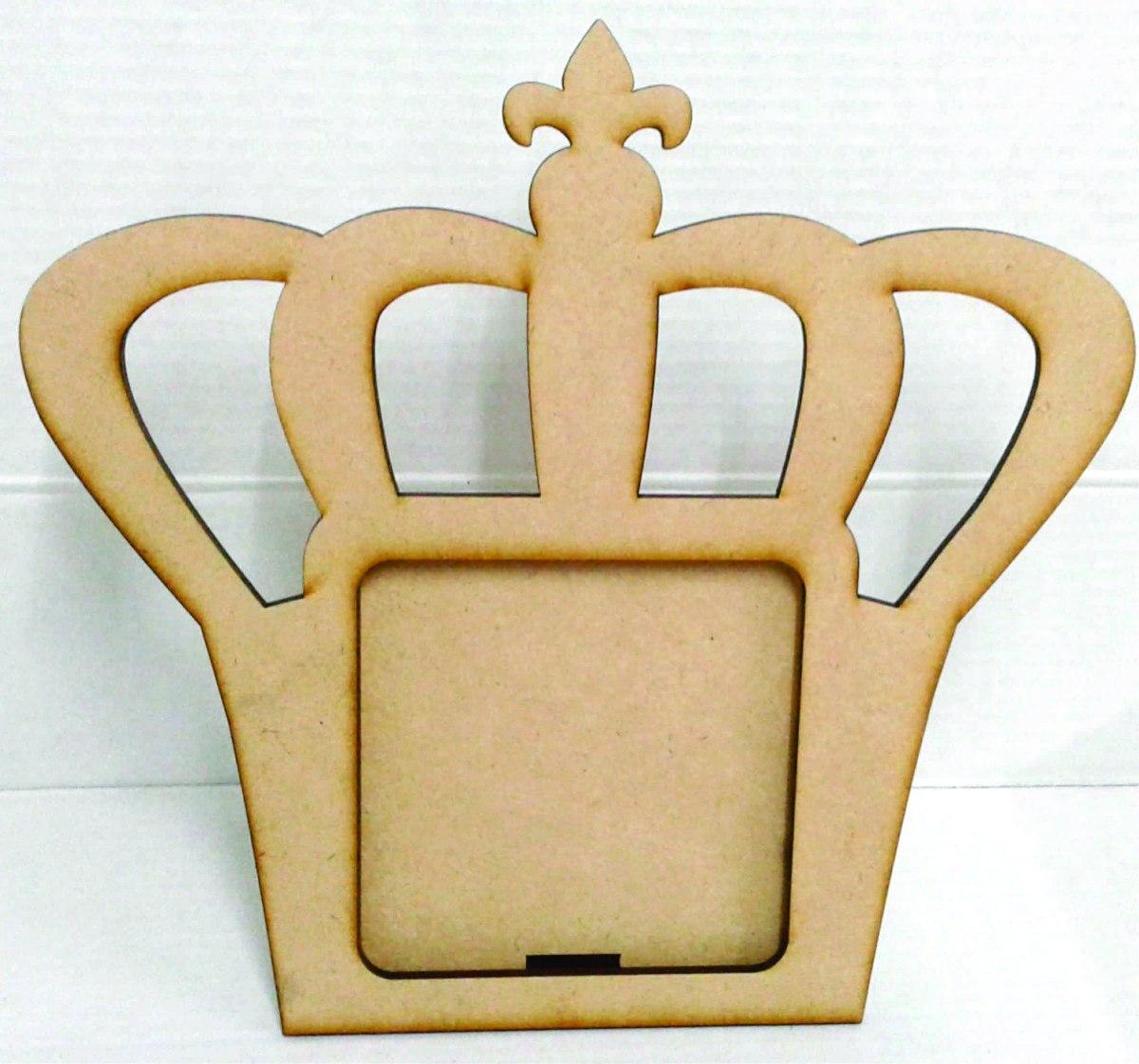 Portaretrato Corona Pack X10u. 15cm.souvenir F 6,5x6,5cm - $ 240,00 ...