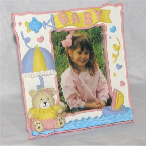 portaretrato infantil fotos fiesta regalo bebe niños baby