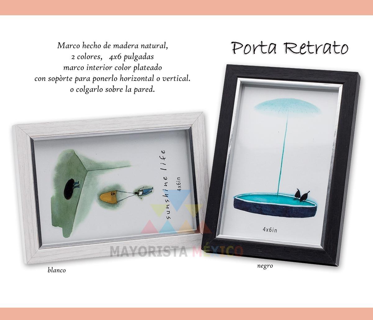 Moderno Foto Mayor Enmarca 4x6 Motivo - Ideas Personalizadas de ...