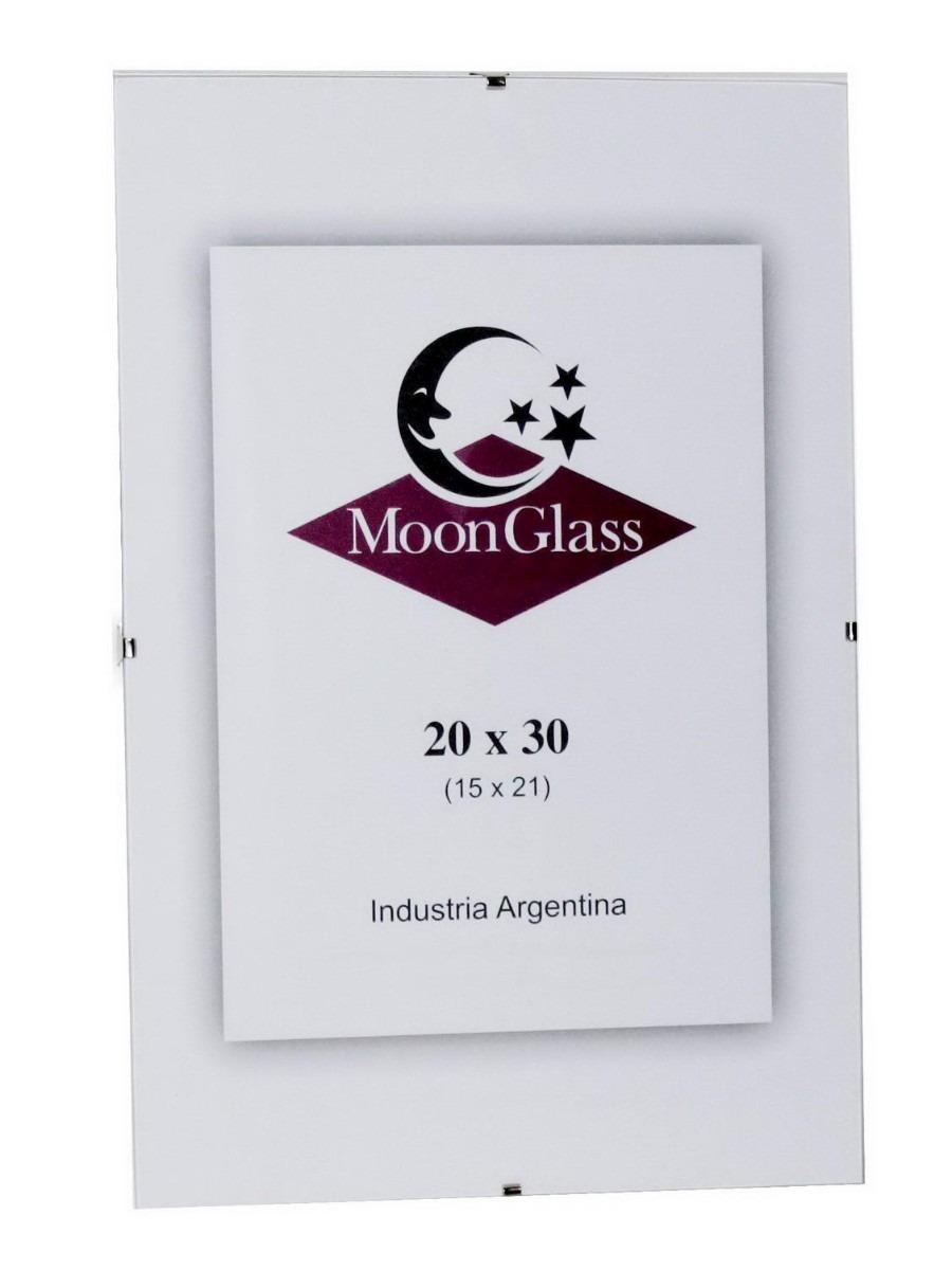 Bonito Marcos De Cuadros De Clip Cristal Elaboración - Ideas ...