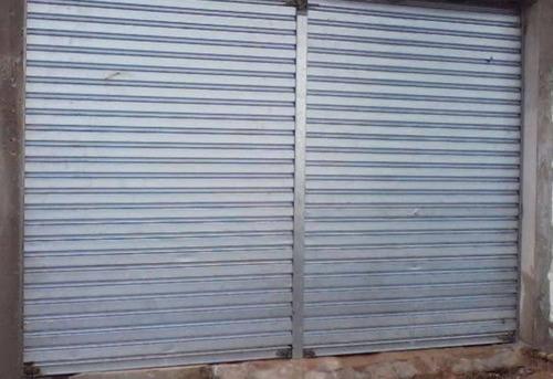 portas de aço automática, instalação no mesmo dia