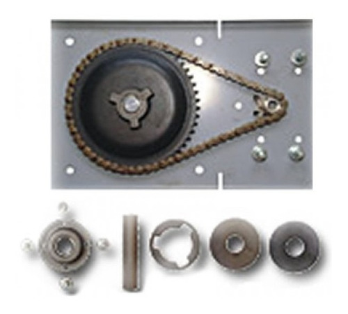 portas de aço , portas de enrolar, portas automaticas