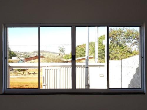 portas e janelas de aco,alumínio e blindex