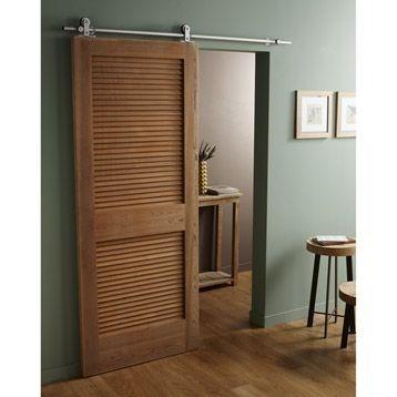 portas madeira maciça 210x82 entrada sala com kit de correr