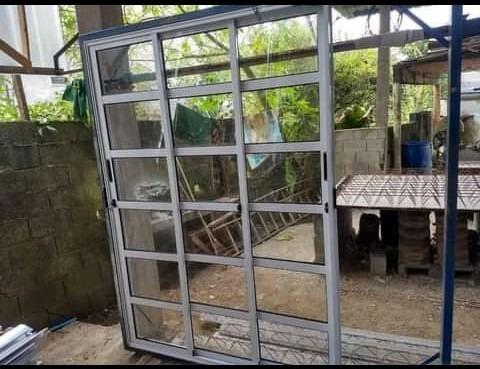 portas sacada , travessa portas balcão
