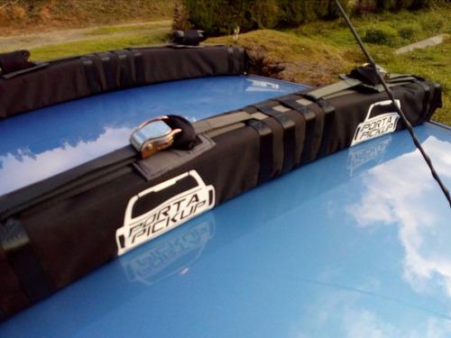 portatablas de surf dobles
