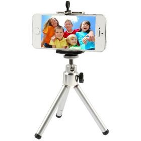 Portatil 360 Grado Rotacion Tripode Para iPad iPhone Galaxy