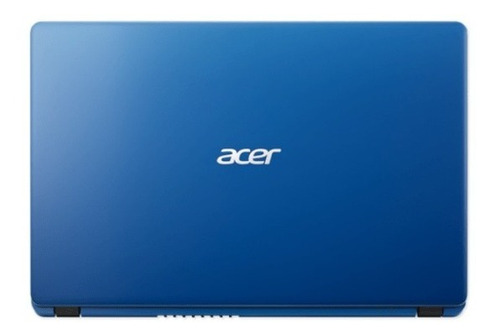 portatil acer i3 6006u ram 4gb 1tb a315-54k-35t2 azul linux