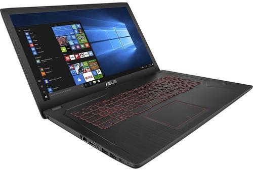 portatil asus gamer i7-7700hq 16gb 1tb+256gb ssd gtx 1050ti