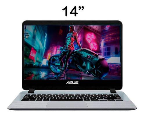 portatil asus x407uf core i5 12gb+ssd 120 1tb video 2gb