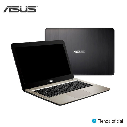 portátil asus x441uv fa189 core i7 8gb ram 1tb dd 2gb tv 14