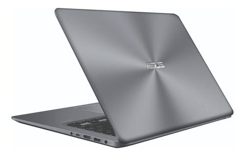 portátil asus x510qa-br207 amd a12 1tb 4gb + mouse y morral