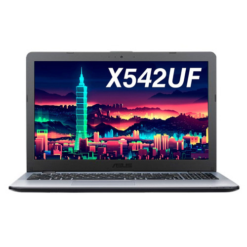 portatil asus x542uf core i5 1 tb 8gb mx130 2gb video huella