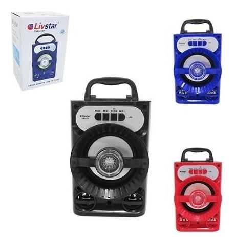 portatil audio radio
