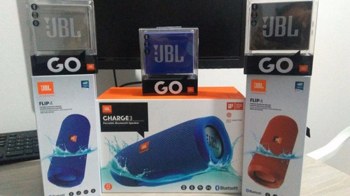 portatil bluetooth jbl caixa