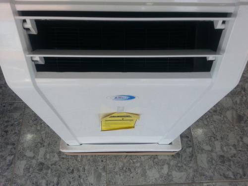 portátil btu aire acondicionado
