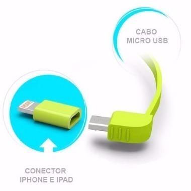 portatil celular carregador