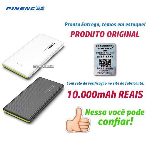 portátil celular carregador