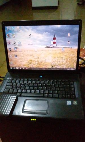 portatil compaq presario c700