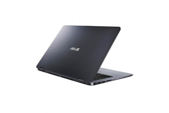 2478961c9ab Portatil Convertible 2 En 1 Asus Gris Intel Core I5 14pu Ak ...