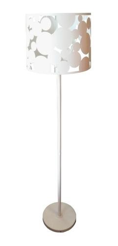 portátil de pie eesferas, pantalla calada blanca - gn0550