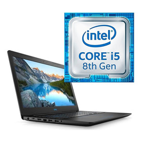 Portatil Dell G3 3579 Gaming Core I5-8300h 2.3ghz 1tb Sshd