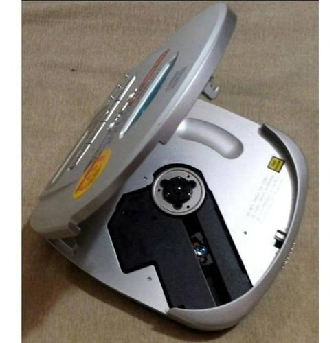 portatil disc discman