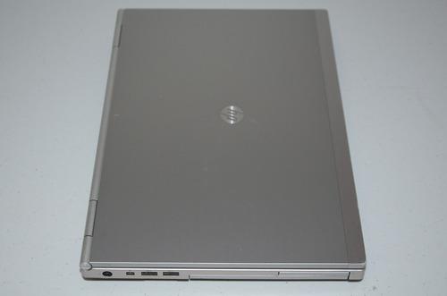 portatil empresarial hp core i-5 regalia!