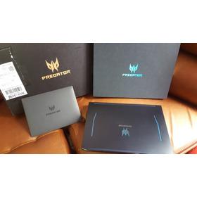 Portatil Gamer Acer Helios 300 I7 9750h 16gb Ram Gtx 1660ti