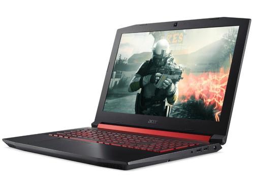 portatil gamer acer nitro 5 core i5 1tb 15.6  tarjeta nvidia